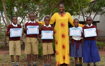Four New Community Scholarships Awarded