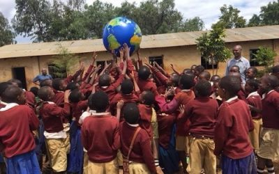 Dutch Charity Globewise becomes key new multi-year sponsor